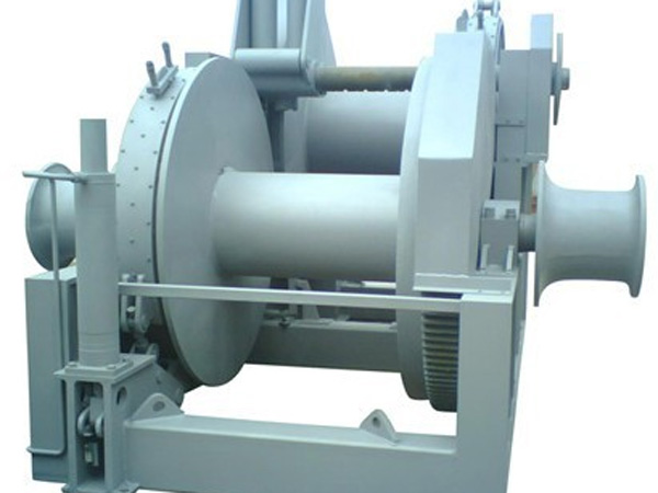marine drum winch for boat for sale
