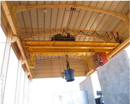 Ellsen industrial overhead crane for sale