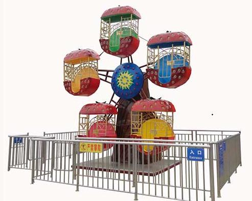 small ferris wheel for sale cheap